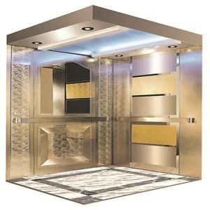 custom elevator stainless steel  etched/mirror/emboss stainless steel
