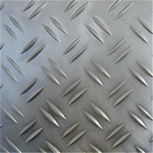 anti-skid perforated plate decorative sheet