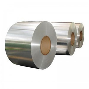 4ft big width 1240mm cold rolled stainless steel coils in 201 /304/316