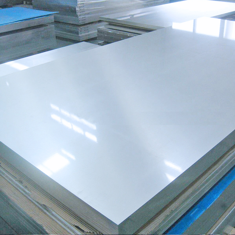 hongwang 2B High quality SUS 304 stainless steel sheet / 304 stainless steel plate Featured Image