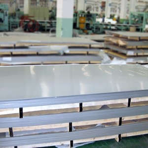 hongwang 2B High quality SUS 304 stainless steel sheet / 304 stainless steel plate