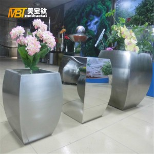 stainless steel sheet metal fabrication decorative color stainless steel plate