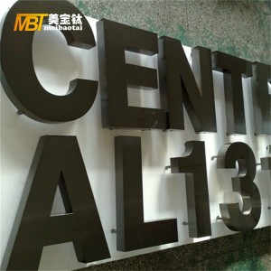 Stainless Steel Letter Box Laser Cutting Stainless Steel Sheet