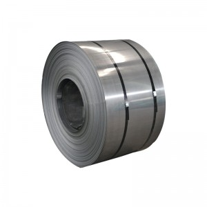 Hongwang narrow material stainless steel coils and sheets for utensil