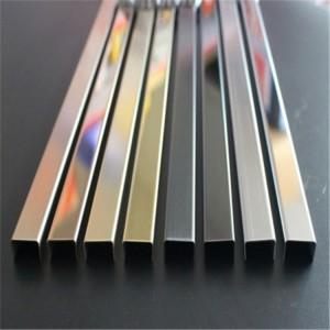 u channel steel decorative sheet metal panels