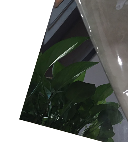 High Quality PVD Black 8k Mirror Polish 4FT*8FT 0.75mm 304 Stainless Steel Sheet with Competitive Price Featured Image