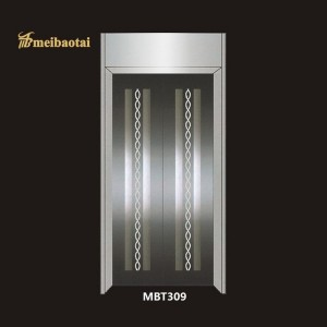 Factory Prices Super Mirror Sliver Etching Design 304 Stainless Steel Sheet Elevator Lift Decorative Plate