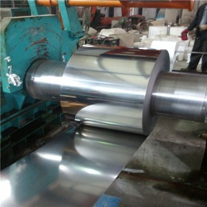 Cold Rolled 2b Stainless Steel Sheet Plate Coil 201 304 Grade